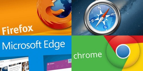 Which browser should I use?