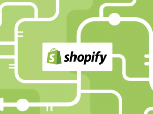 easy to download Shopify orders