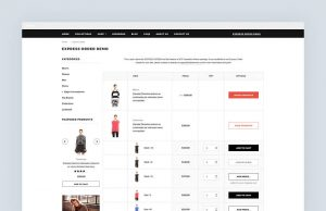 Shopify orders can be downloaded into JustShipIt