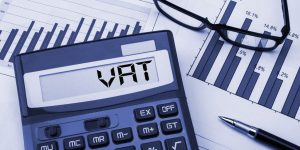 JustShip IT calcualtes the required VAT for you automatically