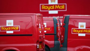 Royal mail revives second daily delivery