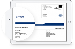 Dispatch your orders and print custom invoice and labels using JustshipIt