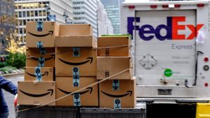 FedEx ends partnership with Amazon for Last mile delivery