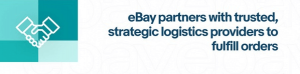 eBay Managed Delivery trusted services