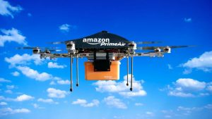 Amazon Prime Air - closer than you think