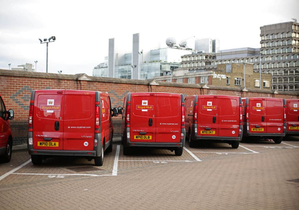Top 6 Courier Service Companies in the UK