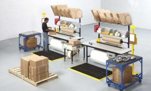 Make your packing stations more efficient