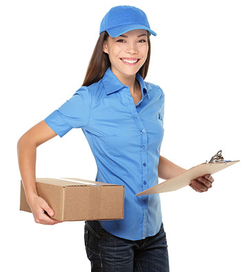 Choosing shipping companies for your business