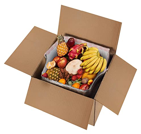 How to ship food and perishable products during the COVID-19 outbreak