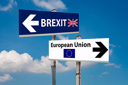 Get your business ready for Brexit and the new customs rules