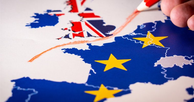 The effects of Brexit on UK retailers shipping to the EU